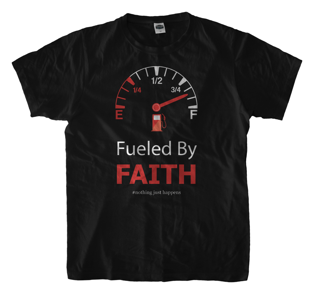 Fueled By Faith