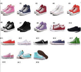 Canvas All-Star Sneakers (Insp)