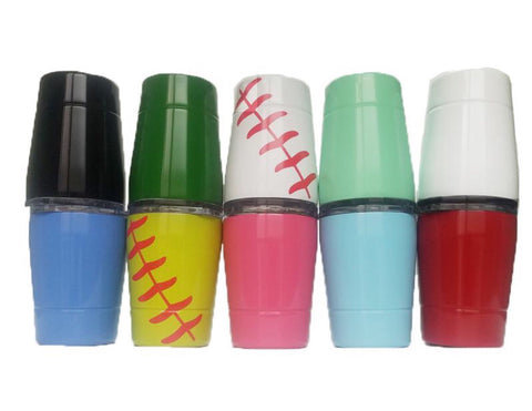 Children's Insulated Tumbler with Lid