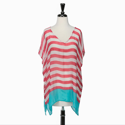 Beach Cover Up (ONE SIZE)