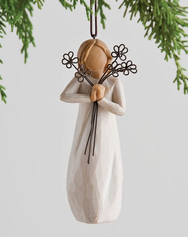 WILLOW TREE®️ Friendship Ornament