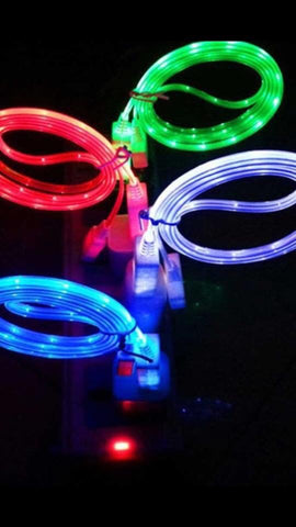 LED Charging Cable