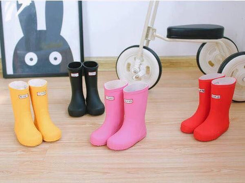 Rainboots - Toddler