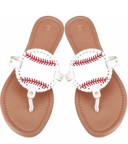 Sports Disc Sandals