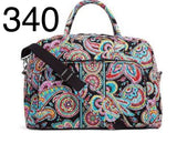 VB (Insp) Weekender Travel Bag