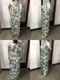 Laney Floral Pocket Maxi