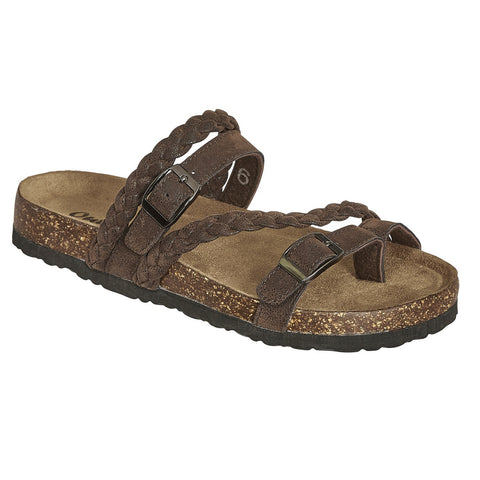 Outwoods Bork-65 Sandals
