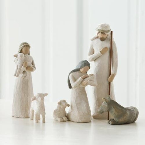 WILLOW TREE®️, Nativity