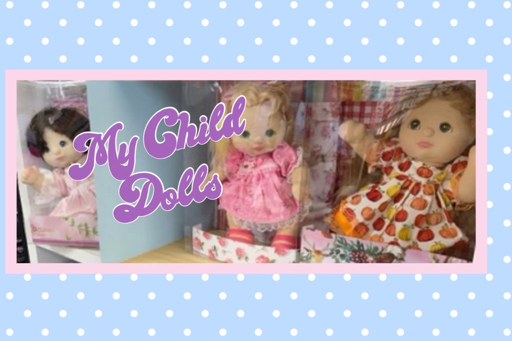 My Child Dolls