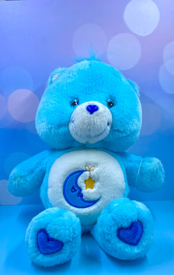 Bedtime Bear Care Bear 33cm 13""