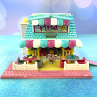 Polly Pocket Pizza Parlour