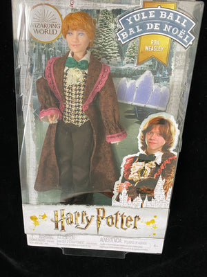 Ron Weasley Yule Ball Hogwarts Action Figure