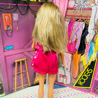 Rocker single Barbie