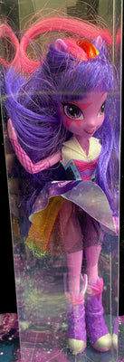 Equestria Girls - Twilight Sparkle