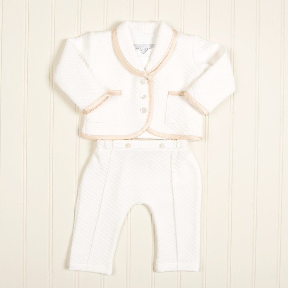 Comfortable Baby Boy Dress Suits