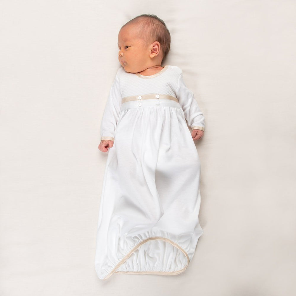 What Do Catholic Babies Wear To Baptism?