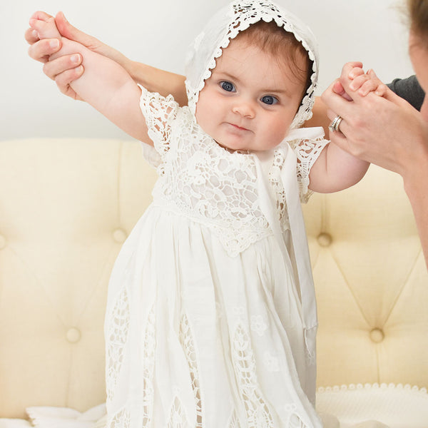 grace baptism gown
