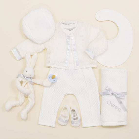 Owen Suit Gift Set - Save 10%
