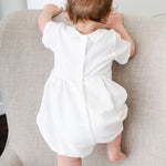 Oliver Bubble Romper
