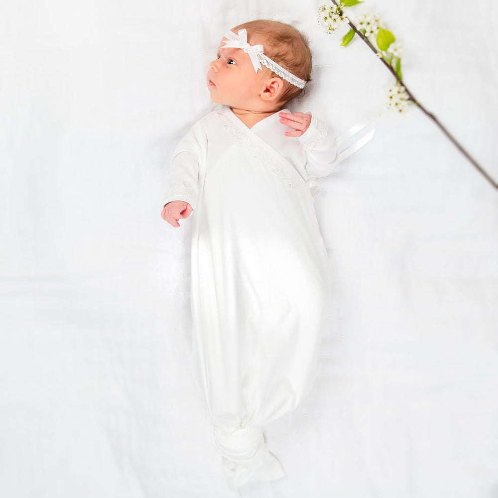 Alice Newborn Headband -
