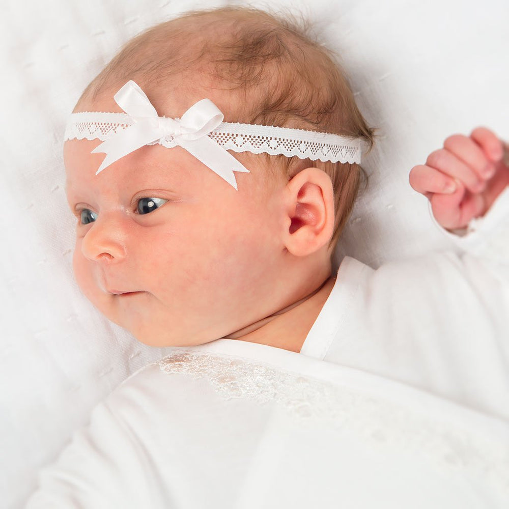 Alice Newborn Headband
