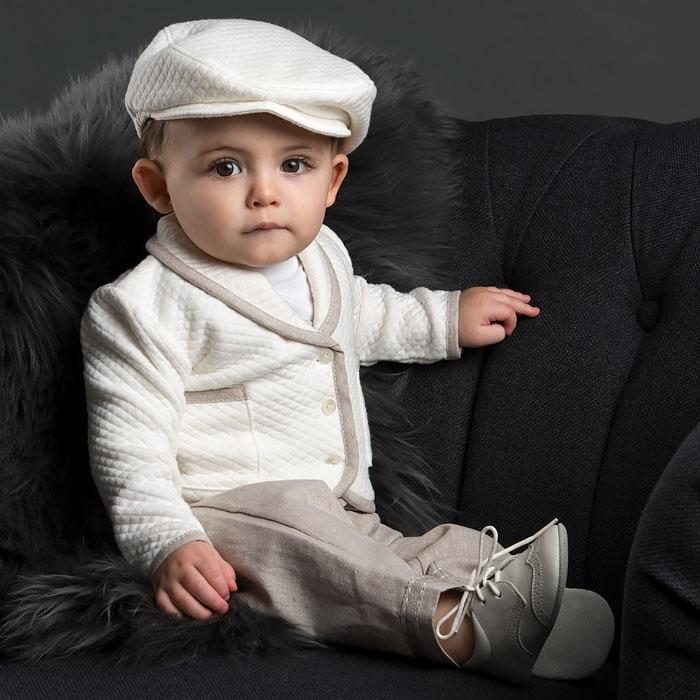 Braden Newsboy Cap - Boys Hat