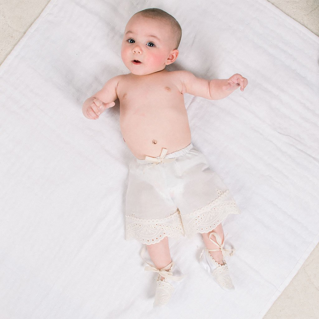 Ingrid Cotton Bloomers -