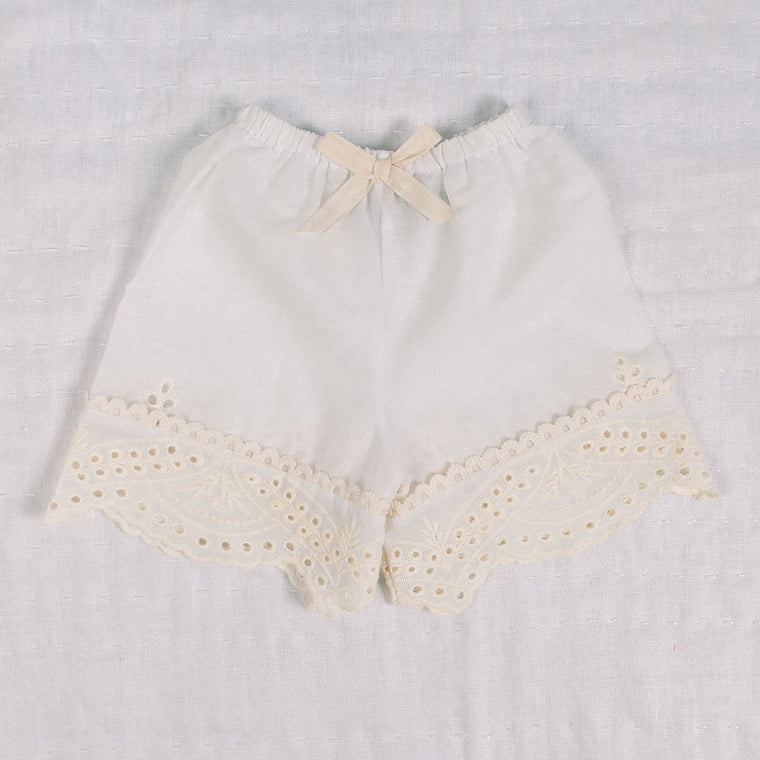 Ingrid Cotton Bloomers