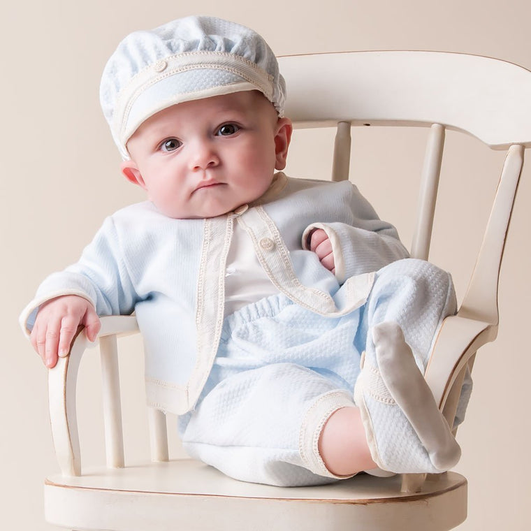 Jack 3-Piece Set (0-3 Months Only)