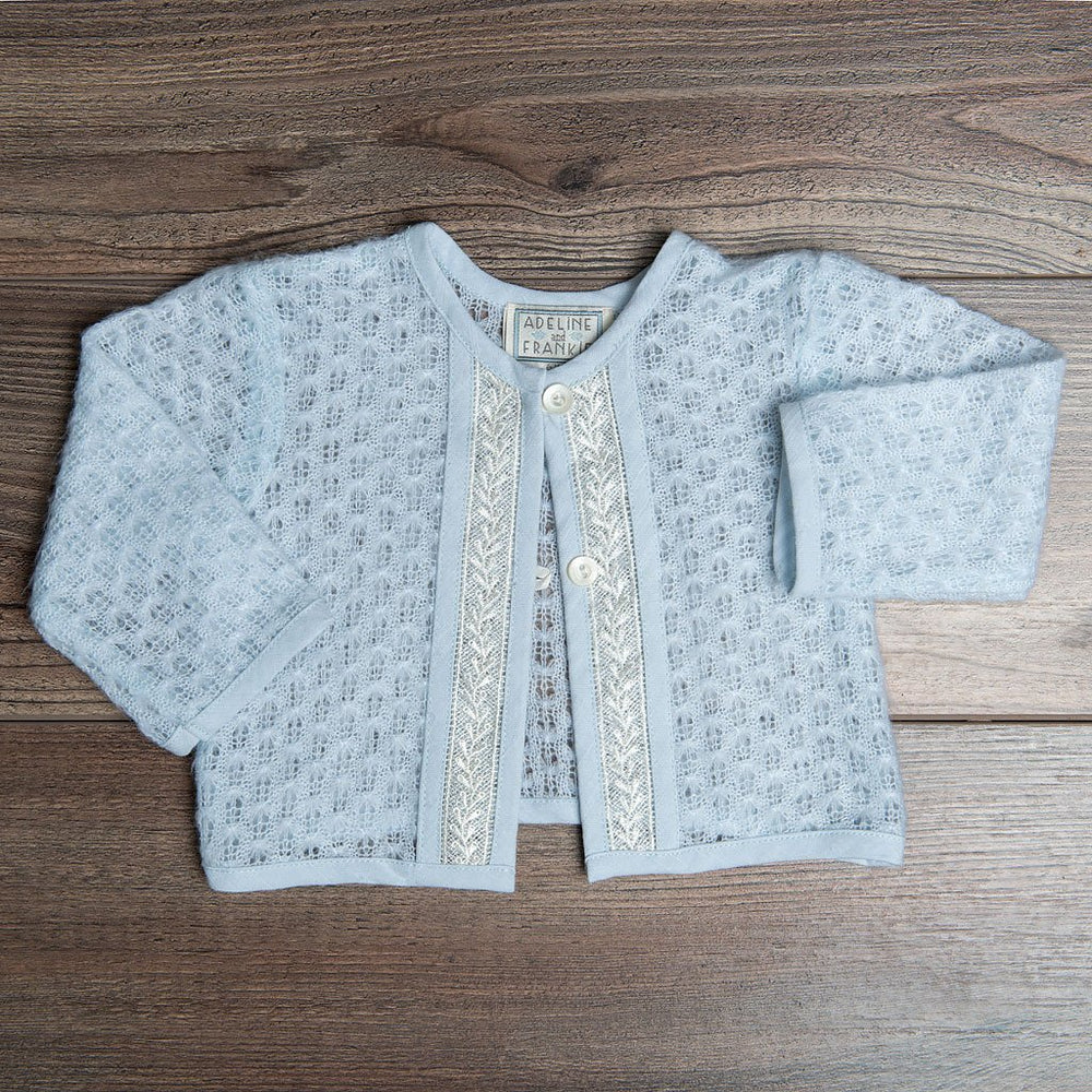Harrison Sweater 3-Piece Set