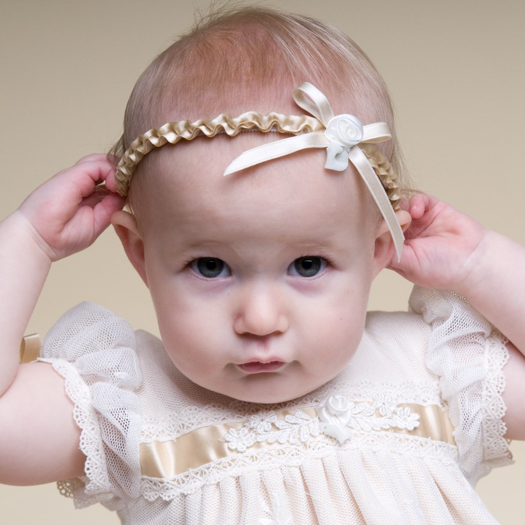 Louisa Headband - Girls Headband