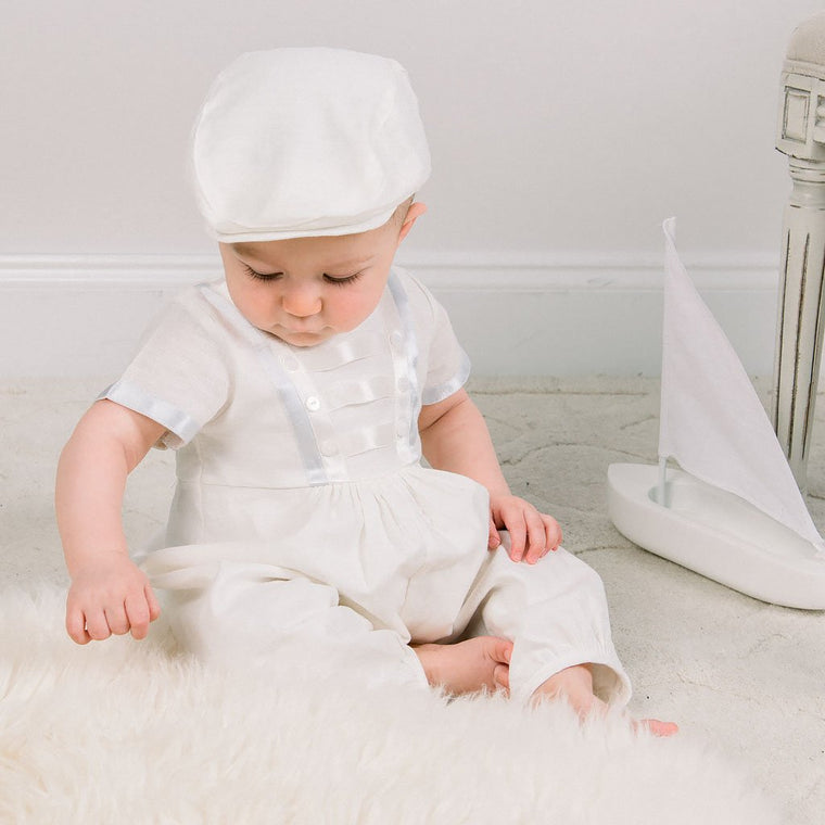 Christening Gowns & Outfits for Boys - ChristeningGowns.com