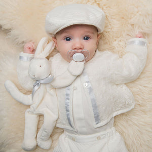 Owen Suit Accessory Bundle - SAVE 15% - Boys Christening Suit