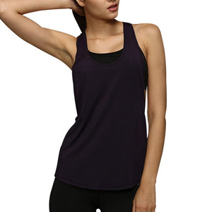 Serenity Workout Tank