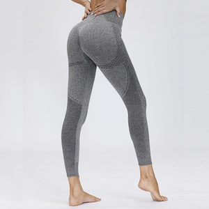 The Gemini Essence Yoga Pants