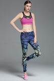 The New Year Collection Electric Feel Legging