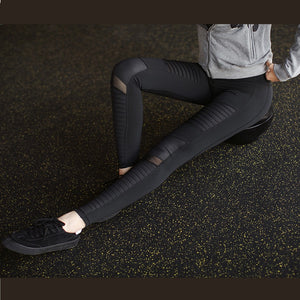 The Autumn Collection High Waist Brooklyn Legging