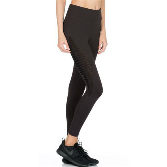 The New Year Collection Rebel Ryder Legging