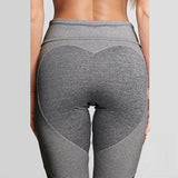 The Bare Goddess Collection Color Contrast Legging