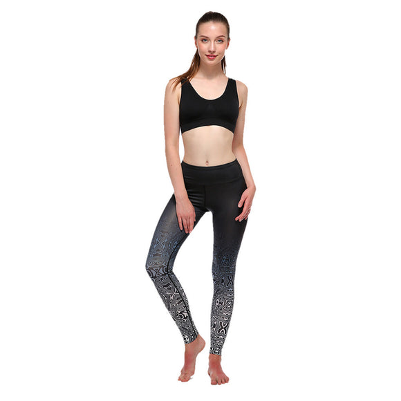 The New Year Collection Tribal Legging