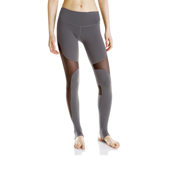 The Winter Collection Glacier Cut Legging