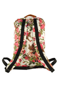 Hectik Rose Backpack | 14304 - Hectik  - 2