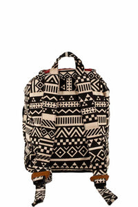 Pattern Galore Backpack | 14313 - Hectik  - 2