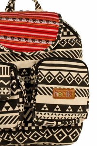 Pattern Galore Backpack | 14313 - Hectik  - 3