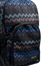Chevron Days Backpack | 6015 - Hectik  - 3