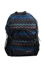 Chevron Days Backpack | 6015 - Hectik  - 1