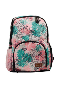 Mild Tones Pearl Backpack | 6022 - Hectik  - 1