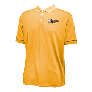 AC Logos | Middle School Polo 2433 (Gold)