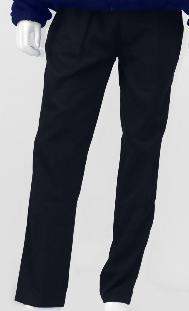 Missionary Christian Academy | Navy Pants (W756)