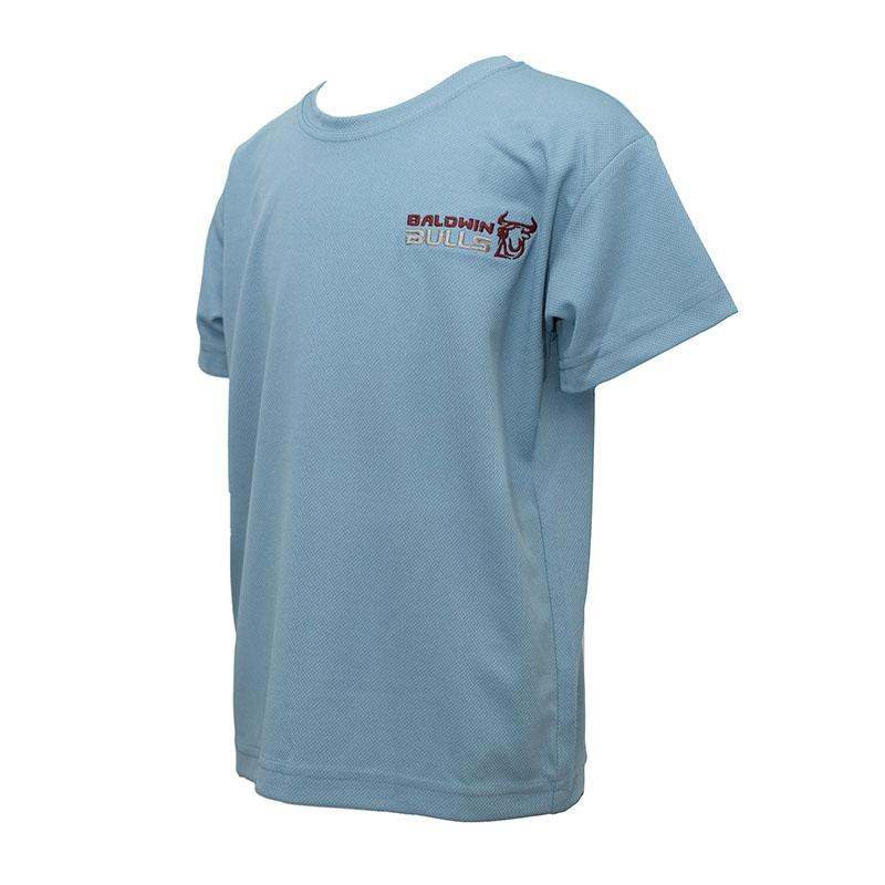 Baldwin School | Mesh Gym Shirt